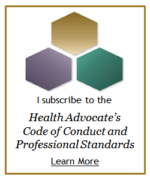 Clear Healthcare Advocacy