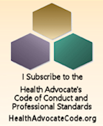 MedEase Insurance Advocacy